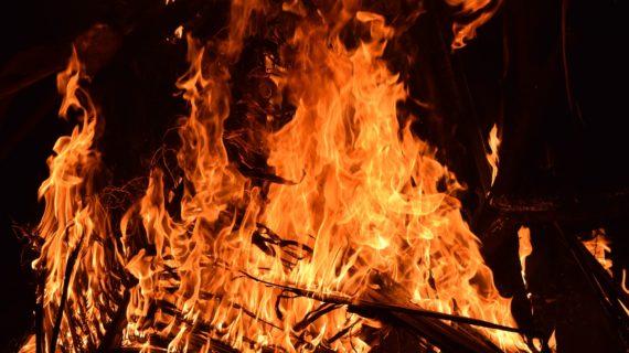 МЧС объявило высокую пожароопасность в Крыму
