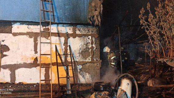 Севастопольская семья, пострадавшая из-за пожара в жилом доме, получит поддержку от правительства