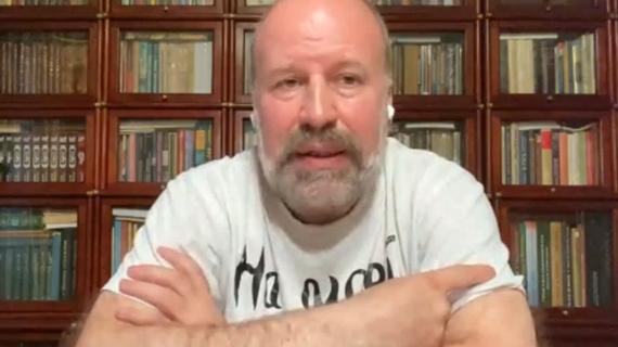 «Вся деятельность Зеленского - это трескотня»: московский эксперт оценил работу президента Украины