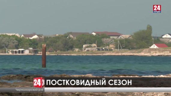 Самолётом, поездом, а лучше на машине! Крым готовится к рекордному наплыву автотуристов