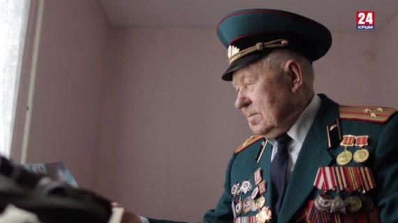 Мечты солдата. Николай Головин