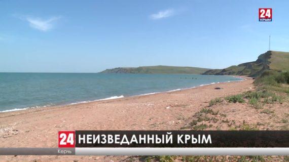 Неизведанный Крым – куда отправится туристу, который мало знает о полуострове?