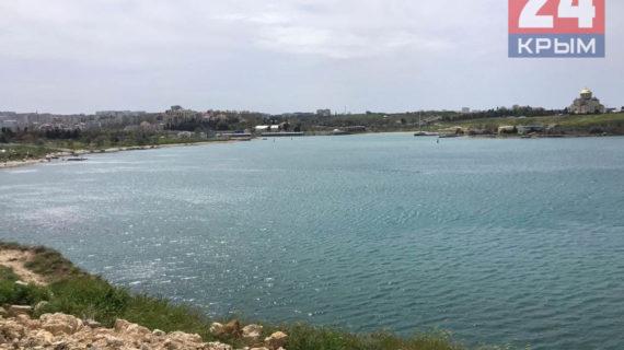 Росприроднадзор не зафиксировал факт разлива дизтоплива в Карантинной бухте