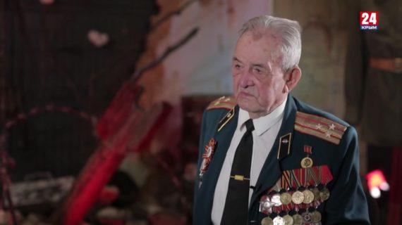Мечты солдата. Владимир Новохатский
