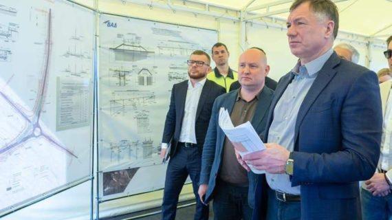 Последний участок трассы «Таврида» планируют достроить раньше срока