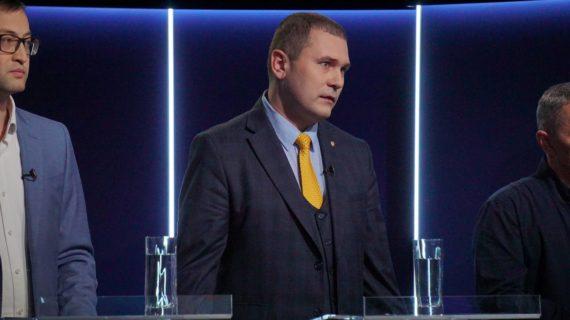 «Это съезд политических карликов»: Эксперт оценил «Крымскую платформу», созданную Украиной