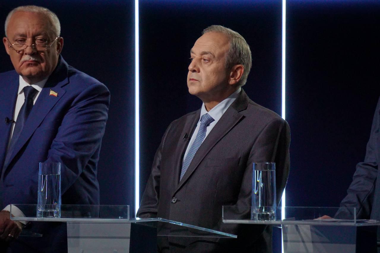 Мурадов считает, что крымские СМИ должны вещать на юге Украины