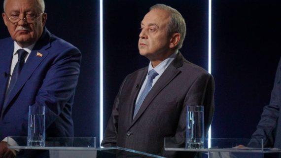 Крыму нужны новые лица в политике: Георгий Мурадов