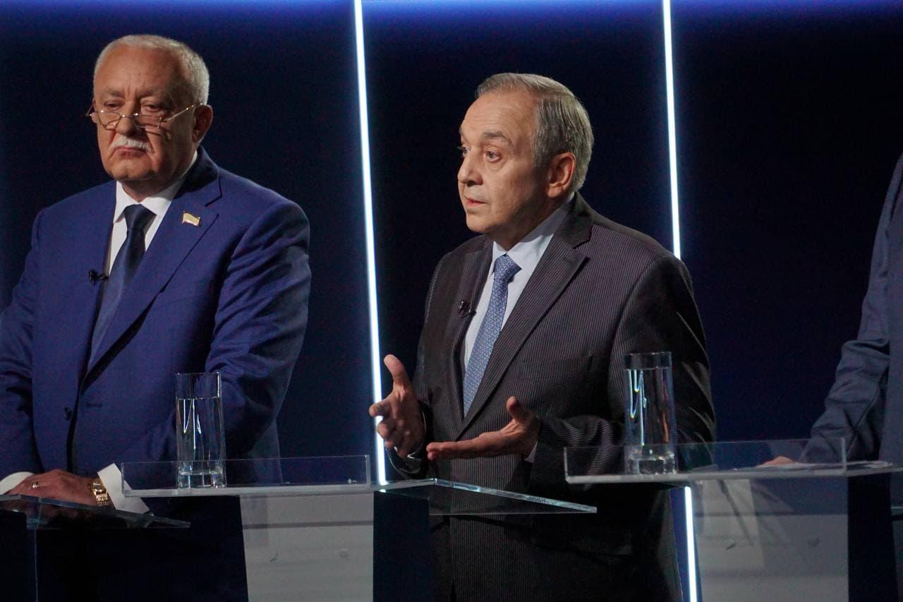 Украина стала страной нетрадиционной цивилизационной ориентации, — вице-премьер Крыма Мурадов