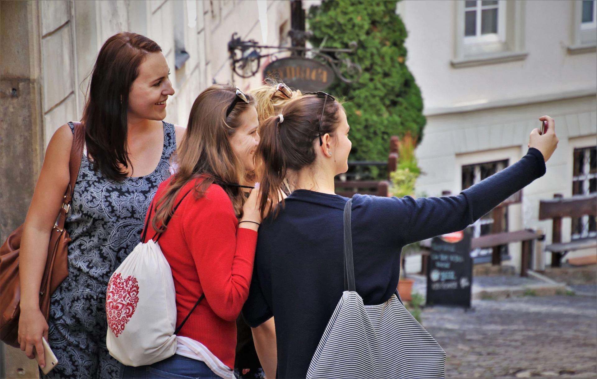 Начинающие блогеры помогут в благоустройстве городов Крыма