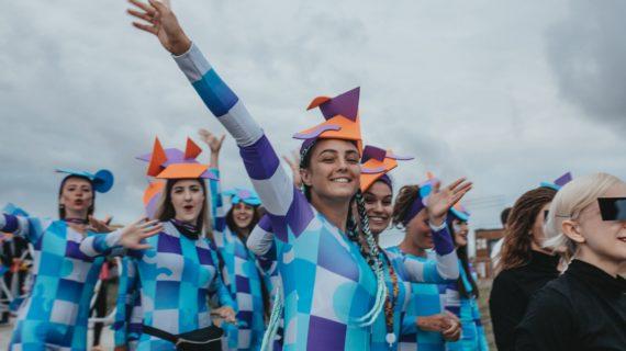 Арт-кластер «Таврида» встречает первых участников нового образовательного сезона