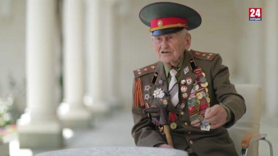 Мечты солдата. Анатолий Сотников