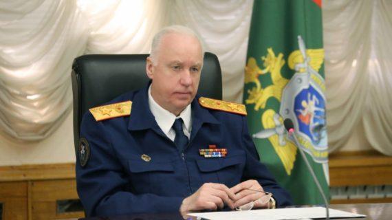 Бастрыкин заявил о 50% невыполненных поручений по безопасности школ