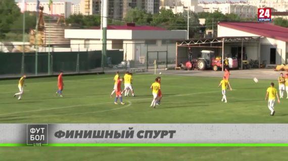Футбол Live. Выпуск от 07.06.21