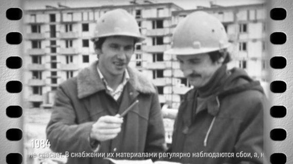 «Эпоха с Сергеем Минчиком». Выпуск № 100