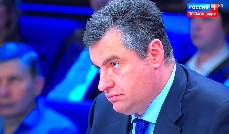 Председатель комитета ГД по международным делам назвал резолюцию ПАСЕ по Крыму верхом абсурда