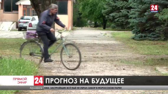 Какие парки и улицы северного Крыма попали в список благоустройства на следующий год?