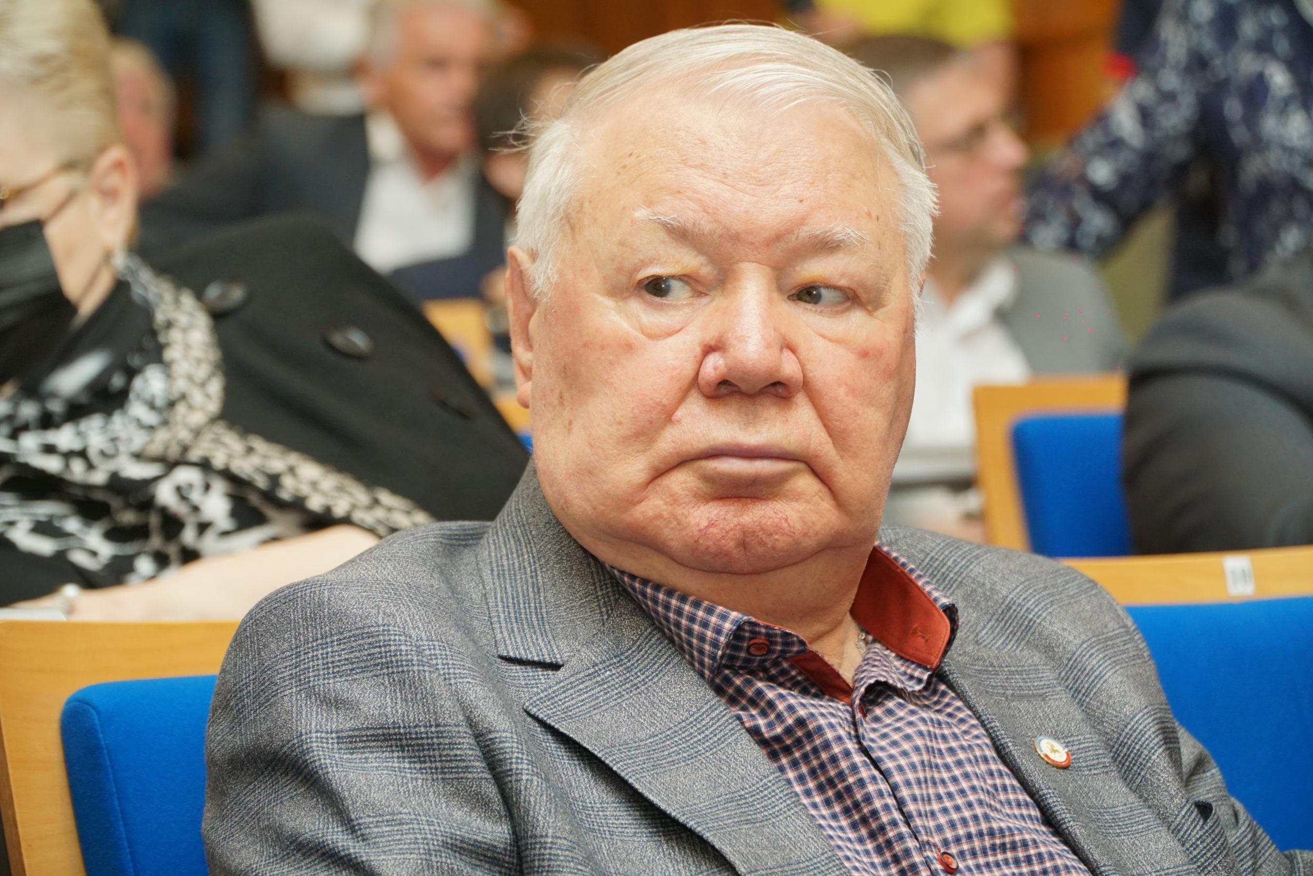 Председатель ОП РК об иностранных делегатах, приехавших на крымские выборы: «На Западе есть немало наших друзей»
