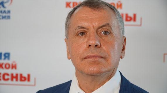«Направлено на устрашение населения»: Константинов рассказал, зачем на Украине устраивают различные блокады Крыму