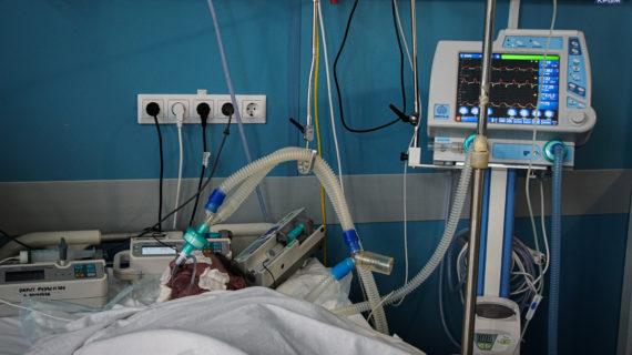 Врач назвал причины роста заболеваемости коронавирусом в Крыму