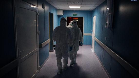 За сутки 396 человек заболели коронавирусом в Крыму