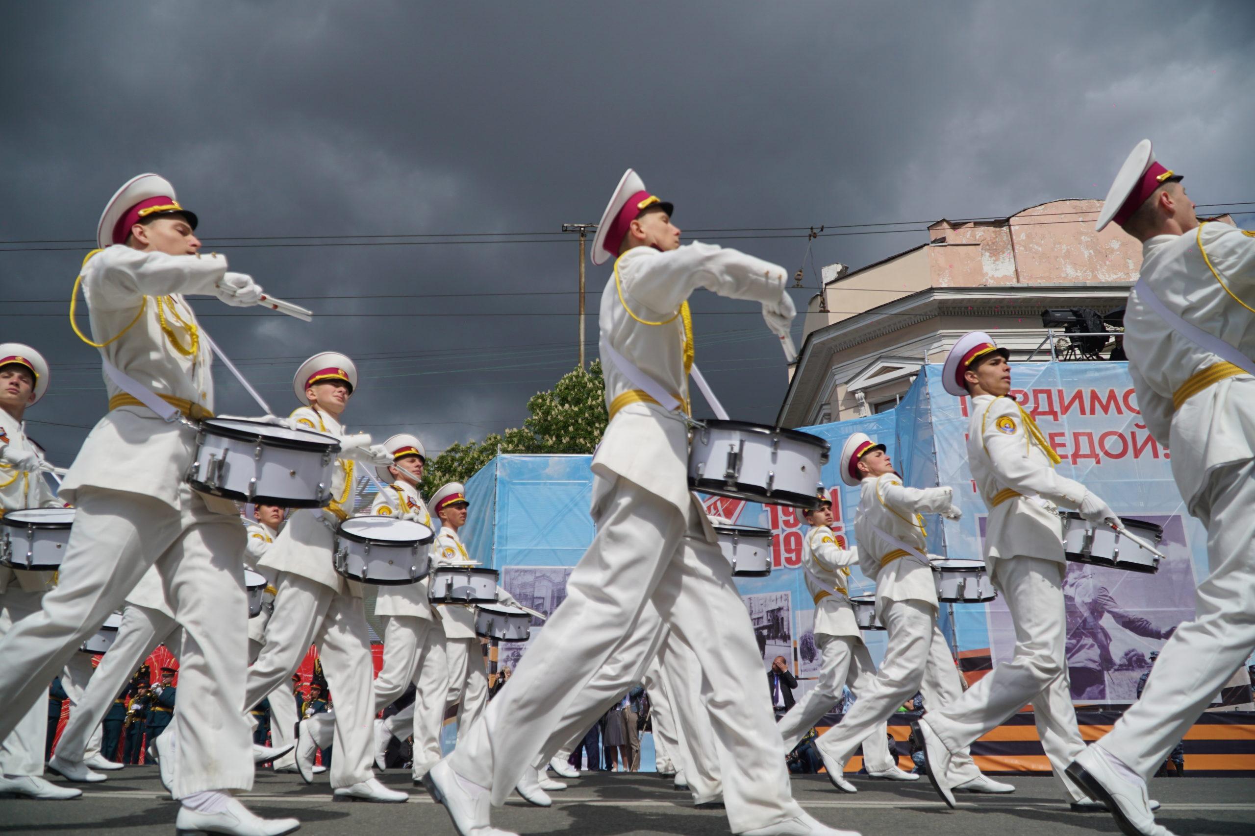 Чем запомнился май. Фотохроника «Крым 24»