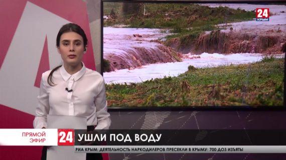 Новости восточного Крыма. Выпуск от 17.06.21