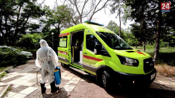«Касперы»-авантюристы: Как работает «скорая помощь» в условиях пандемии