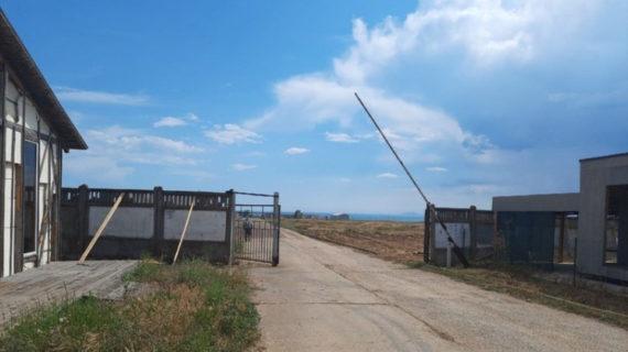В администрации Феодосии прокомментировали стройку на Песчаной балке