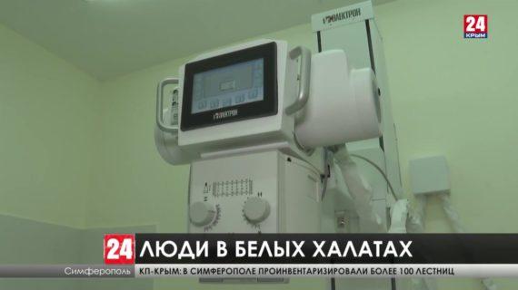Перед крымскими медиками стоят новые вызовы, прежде всего - это борьба с пандемией