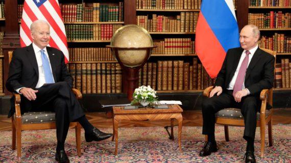 Может уменьшиться напряжённость в Чёрном море: Глава РК прокомментировал встречу президентов России и США