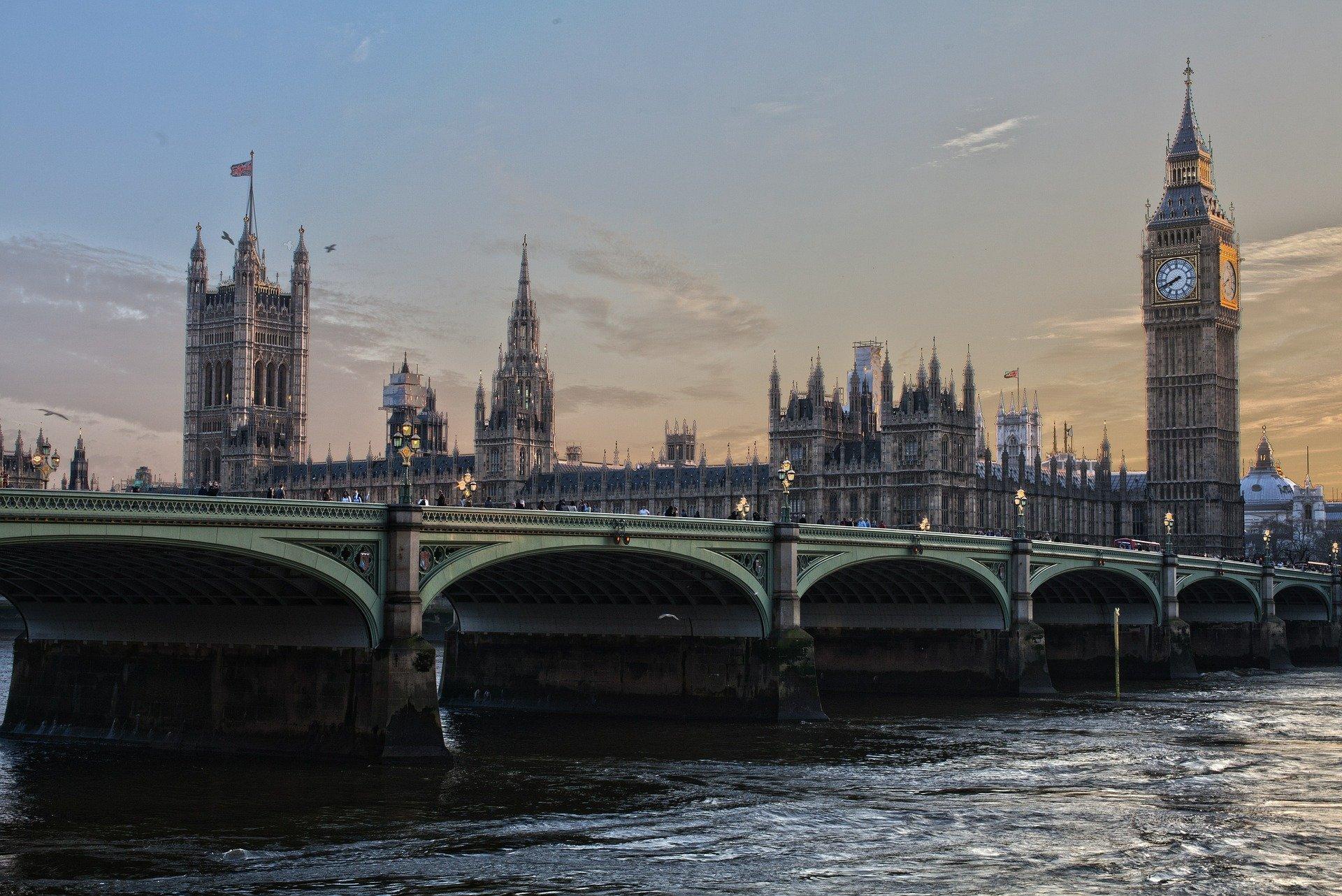 В Крыму призвали включить Великобританию в список недружественных стран