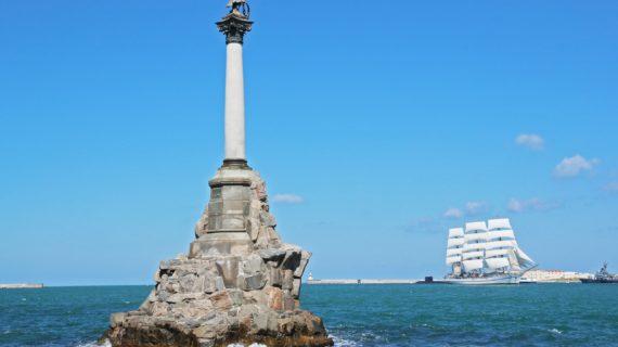 Глава Крыма поздравил севастопольцев с Днём города