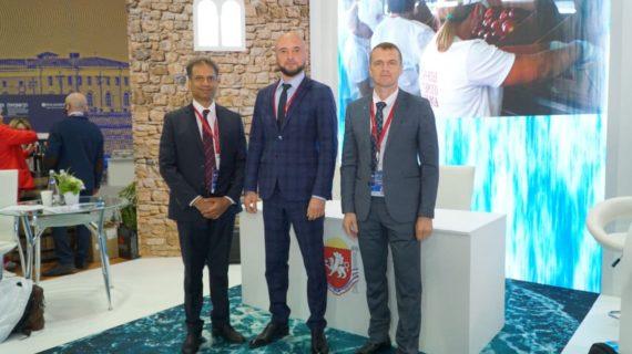 Индийская компания напрямую поставит на крымский завод оборудования на 1,5 миллиарда