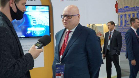Замминистра финансов РФ  уверен, что экономика Крыма развивается в правильном направлении