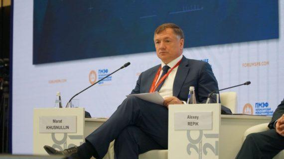 Хуснуллин будет курировать восстановление затопленных крымских городов