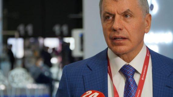 Константинов: Активность крымчан была выше всяких прогнозов
