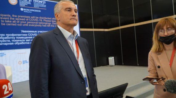 «Это поможет удовлетворить спрос на жильё»: Глава Крыма поддержал продление льготной ипотеки
