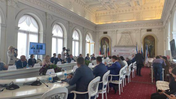 Власти Крыма обратятся в европейские суды для признания блокад со стороны Украины геноцидом