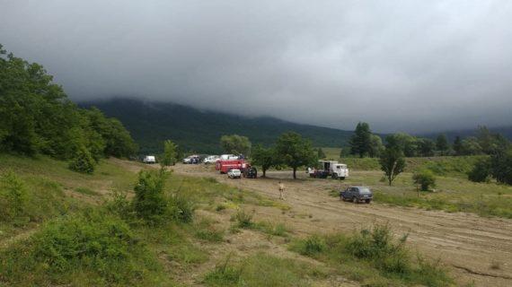 Два села в Севастополе оказались подтоплены