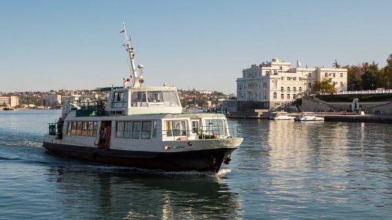 Пассажирские катера в Севастополе будут делать дополнительную остановку