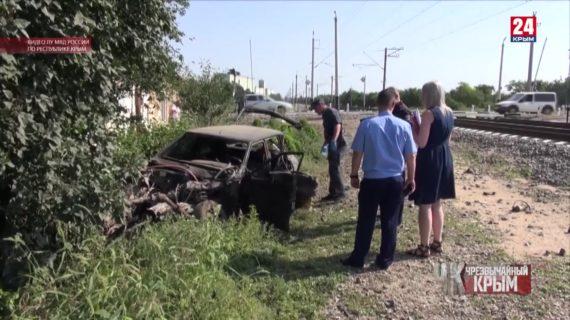#Чрезвычайный Крым №729