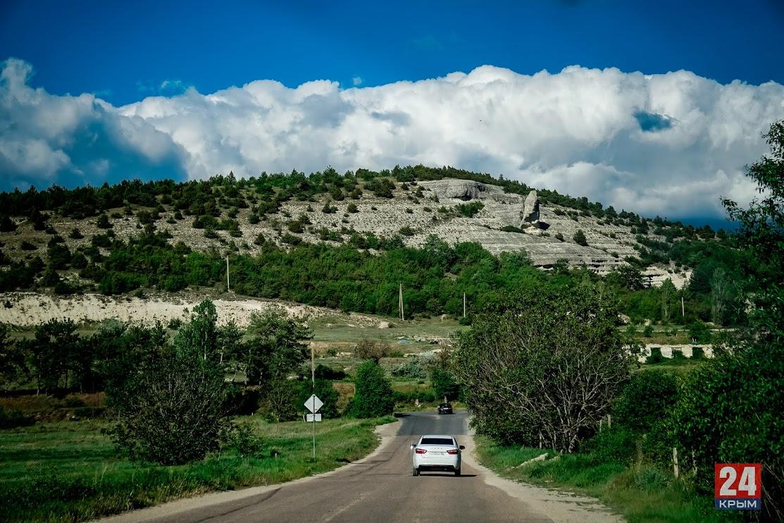 В Крыму набирает популярность отдых в сельской местности