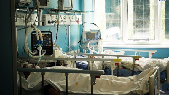 Ещё 263 человека заболели COVID-19 в Крыму за сутки