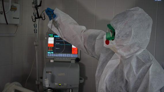 В течение полугода после COVID-19 возрастает риск смерти, - глава Минздрава РФ