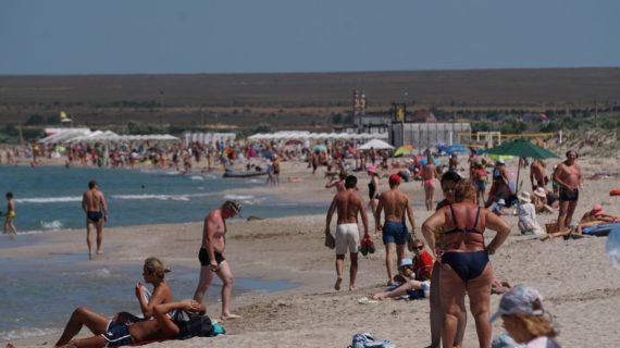 В Крыму ожидается аномальная жара