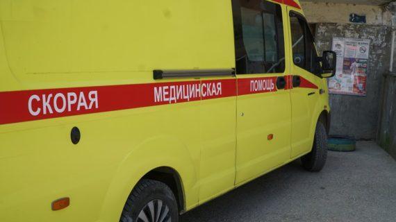Следком начал проверку информации о смерти мужчины в Байдарской долине из-за несвоевременного приезда «скорой»