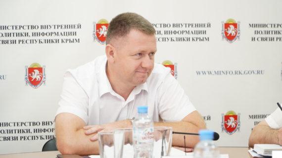 Афанасьев: Основная задача – обеспечить полную легитимность предстоящих выборов