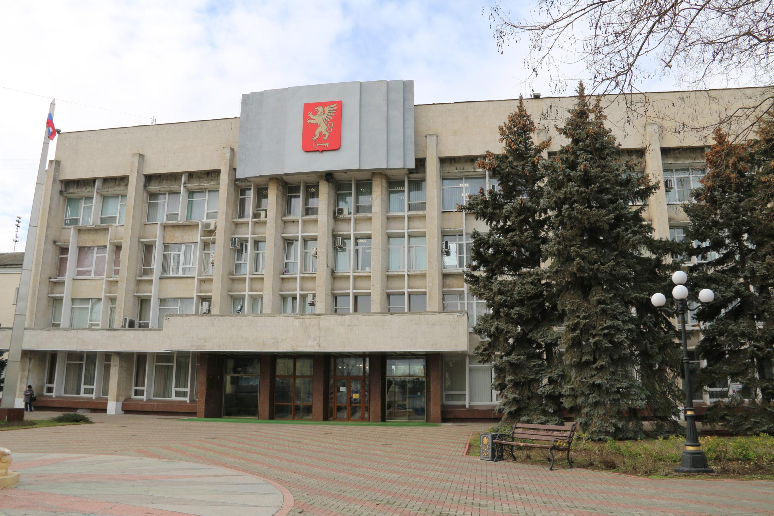 Опубликован список кандидатов на замещение должности главы администрации Керчи