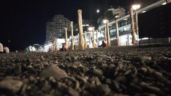 Ещё десять пляжей в Ялте откроют для купания 6 июля